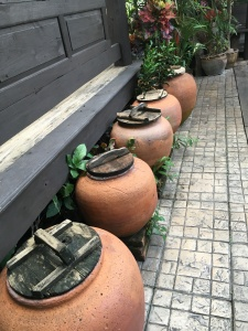 Ali Baba water jars
