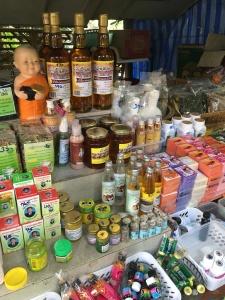 herbalist goods