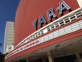 Film Festival Home Teatro